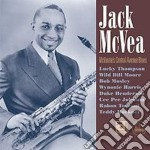 Jack Mcvea - Mcvoutie's Central A.blue cd musicale di Mcvea Jack