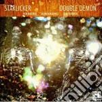 Starlicker - Double Demon cd musicale di Starlicker