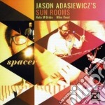 Jason Adasiewicz's Sun Rooms - Spacer cd musicale di Jason adasiewicz's s