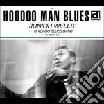 Junior Wells & Buddy Guy - Hoodoo Man Blues cd musicale di Junior wells & buddy