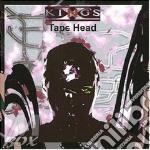 King's X - Tape Head cd musicale di X King's