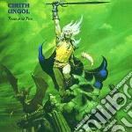 Cirith Ungol - Frost And Fire cd musicale di Ungol Cirith