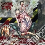 Cannibal Corpse - Bloodthirst cd musicale di Corpse Cannibal