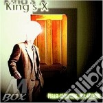 King's X - Please Come Home..mr.bulbous cd musicale di X King's