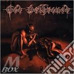 God Dethroned - Ravenous cd musicale di Dethroned God