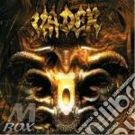 Vader - Reign Forever World cd musicale di VADER