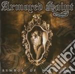 Armored Saint - Symbol Of Salvation cd musicale di Saint Armored