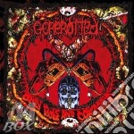 Gorerotted - Only Tools And Corpses cd musicale di GOREROTTED
