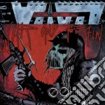 WAR AND PAIN                              cd musicale di VOIVOD
