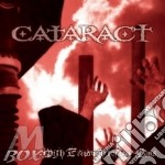 Cataract - With Triumph Comes Loss cd musicale di CATARACT