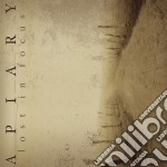 Apiary - Lost In Focus cd musicale