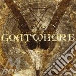 Goatwhore - A Haunting Curse cd musicale di GOATWHORE