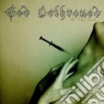 God Dethroned - The Toxic Touch cd musicale di Dethroned God