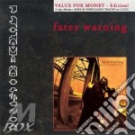 DISCONNECTED/INSIDE OUT                   cd musicale di Warning Fates