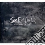 COMMANDAMENT                              cd musicale di SIX FEET UNDER