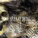 As I Lay Dying - An Ocean Between Us cd musicale di AS I LAY DYING