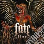 Fate - Vultures cd musicale di FATE