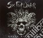 Six Feet Under - Death Rituals cd musicale di SIX FEET UNDER