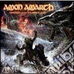 Amon Amarth - Twilight Of The Thunder God cd musicale di Amarth Amon
