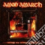 Amon Amarth - The Avenger cd musicale di Amon Amarth