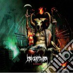 RUINATION                                 cd musicale di JOB FOR A COWBOY