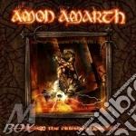THE CRUSHER                               cd musicale di Amarth Amon