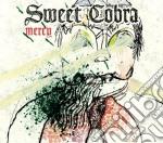 Sweet Cobra - Mercy cd musicale di Cobra Sweet