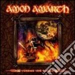 Versus the w. 2cd 09 cd musicale di Amarth Amon