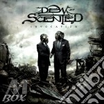 Dew-scented - Invocation cd musicale di DEW-SCENTED