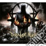Dawn Of Ashes - Genocide Chapters cd musicale di DAWN OF ASHES