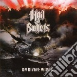 Hail Of Bullets - On Divine Winds cd musicale di HAIL OF BULLETS
