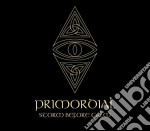 Storm before calm cd musicale di PRIMORDIAL