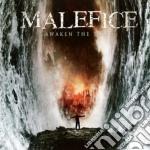 Malefice - Awaken The Tides cd musicale di Malefice