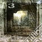 3 - The Ghost You Gave To Me cd musicale di 3