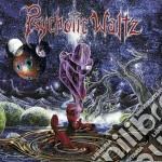 INTO THE EVERFLOW/BLEEDING                cd musicale di Waltz Psychotic