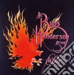 Bugs Henderson - At Last cd musicale di The bugs henderson g