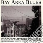 Bay Area Blues cd musicale di Artisti Vari