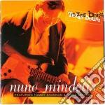 Texas bound - cd musicale di Mindelis Nuno