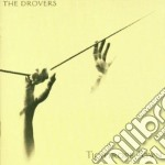 Drovers - Tightrope Town cd musicale di Drovers The