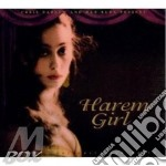 Chris Darrow - Harem Girl cd musicale di Chris darrow & max buda