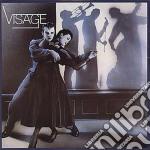 Visage - Visage cd musicale di VISAGE