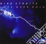Dire Straits - Love Over Gold cd musicale di Straits Dire