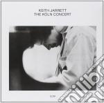 Keith Jarrett - The Koln Concert cd musicale di Keith Jarrett