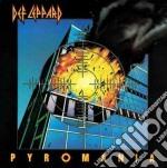 Def Leppard - Pyromania cd musicale di DEF LEPPARD