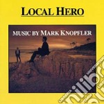 Mark Knopfler - Local Hero cd musicale di O.S.T.