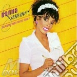 She works hard for the money cd musicale di Donna Summer