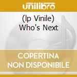 (LP VINILE) WHO'S NEXT lp vinile di WHO