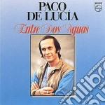 Paco De Lucia - Entre Dos Aguas cd musicale di DE LUCIA PACO