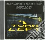 Pat Metheny - Offramp cd musicale di Pat Metheny