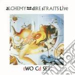 ALCHEMY(LIVE) cd musicale di Straits Dire